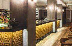 Панорамный Ресторан Kutuzovskiy5 (Кутузовский5) фото 9