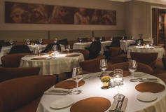 Панорамный Ресторан Kutuzovskiy5 (Кутузовский5) фото 8