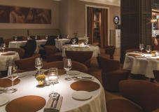 Панорамный Ресторан Kutuzovskiy5 (Кутузовский5) фото 7