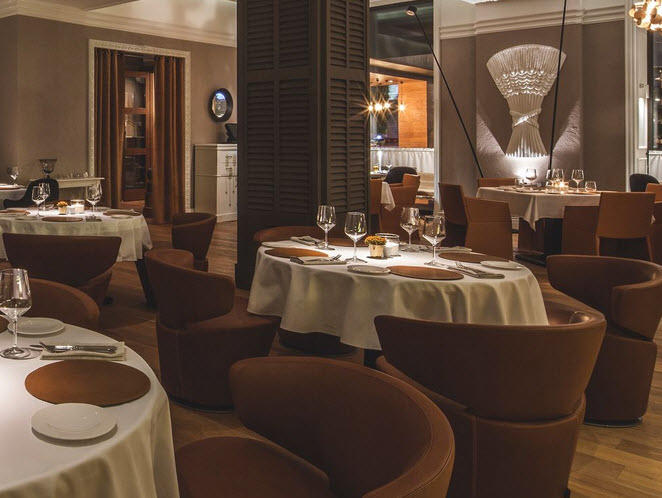 Панорамный Ресторан Kutuzovskiy5 (Кутузовский5) фото 6