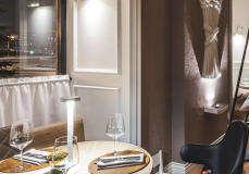Панорамный Ресторан Kutuzovskiy5 (Кутузовский5) фото 5