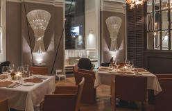 Панорамный Ресторан Kutuzovskiy5 (Кутузовский5) фото 2