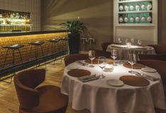 Панорамный Ресторан Kutuzovskiy5 (Кутузовский5) фото 1