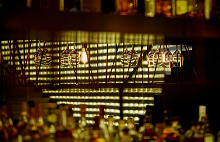 Ресторан 45 параллель (45 Parallel) фото 4