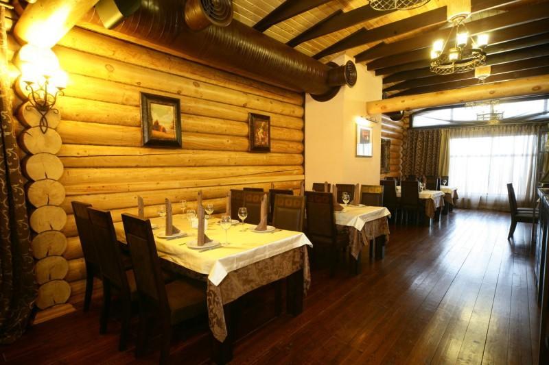 Ресторан Ушакоff (Ушаков) фото
