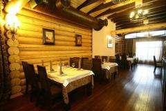 Ресторан Ушаков в Крекшино (Ушакофф) фото 1