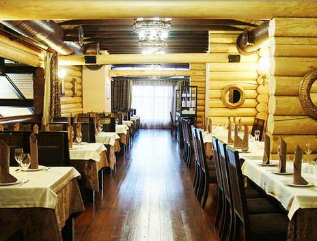 Ресторан Ушакоff (Ушаков) фото 3