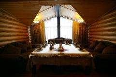 Ресторан Ушакоff (Ушаков) фото 4