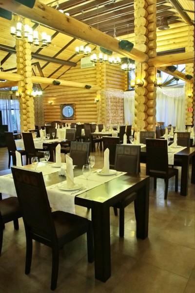 Ресторан Ушакоff (Ушаков) фото 2