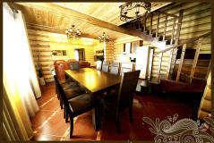 Ресторан Ушаков в Крекшино (Ушакофф) фото 11