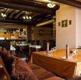 Ресторан Ушаков в Крекшино (Ушакофф) фото 16