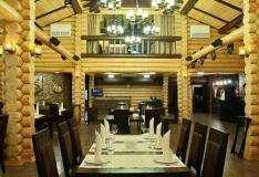 Ресторан Ушаков в Крекшино (Ушакофф) фото 25