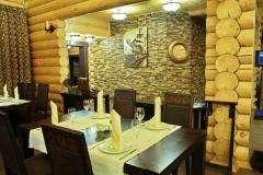 Ресторан Ушаков в Крекшино (Ушакофф) фото 26