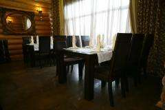 Ресторан Ушаков в Крекшино (Ушакофф) фото 33