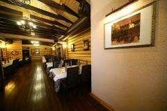 Ресторан Ушаков в Крекшино (Ушакофф) фото 36