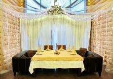 Ресторан Ушаков в Крекшино (Ушакофф) фото 47
