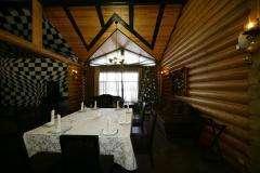 Ресторан Ушаков в Крекшино (Ушакофф) фото 49