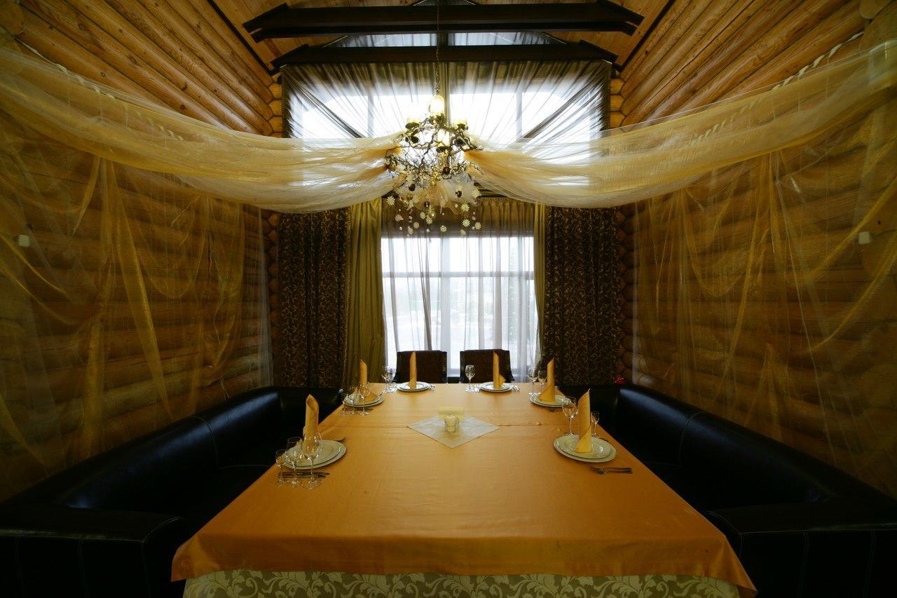 Ресторан Ушаков в Крекшино (Ушакофф) фото 50