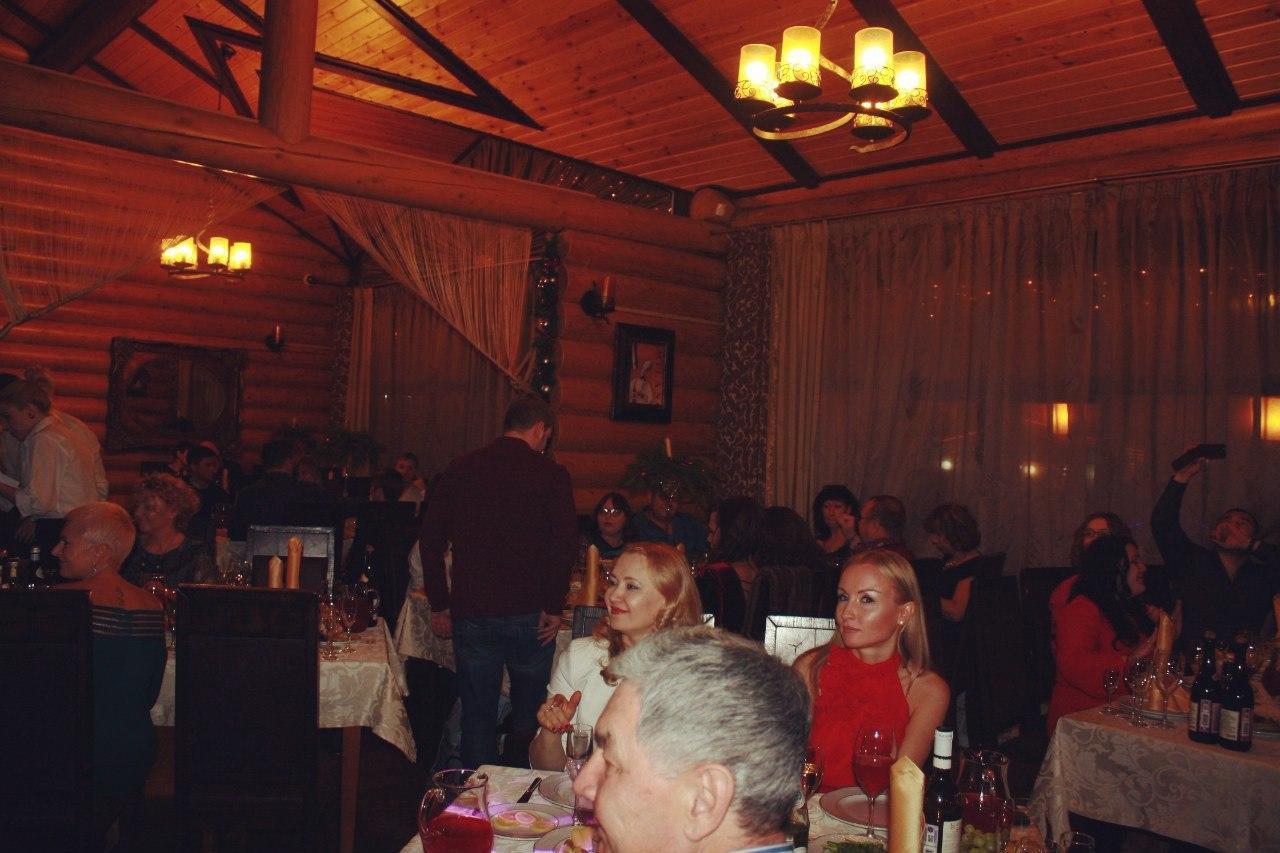 Ресторан Ушаков в Крекшино (Ушакофф) фото 58