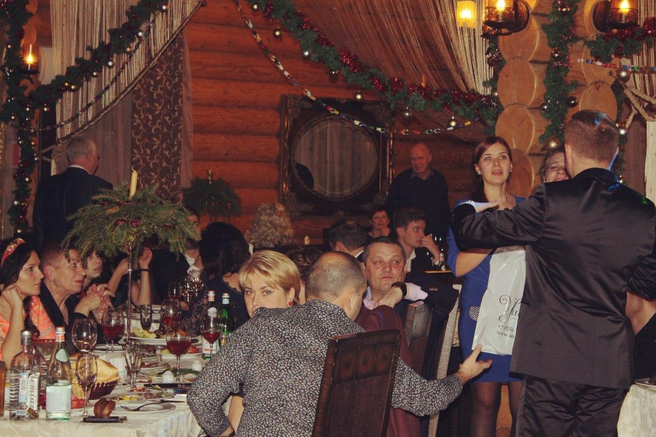 Ресторан Ушаков в Крекшино (Ушакофф) фото 59