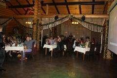 Ресторан Ушаков в Крекшино (Ушакофф) фото 60