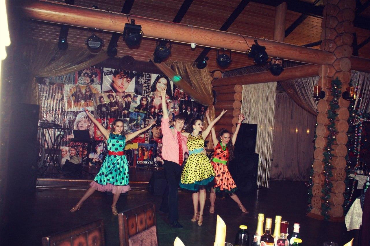 Ресторан Ушаков в Крекшино (Ушакофф) фото 62