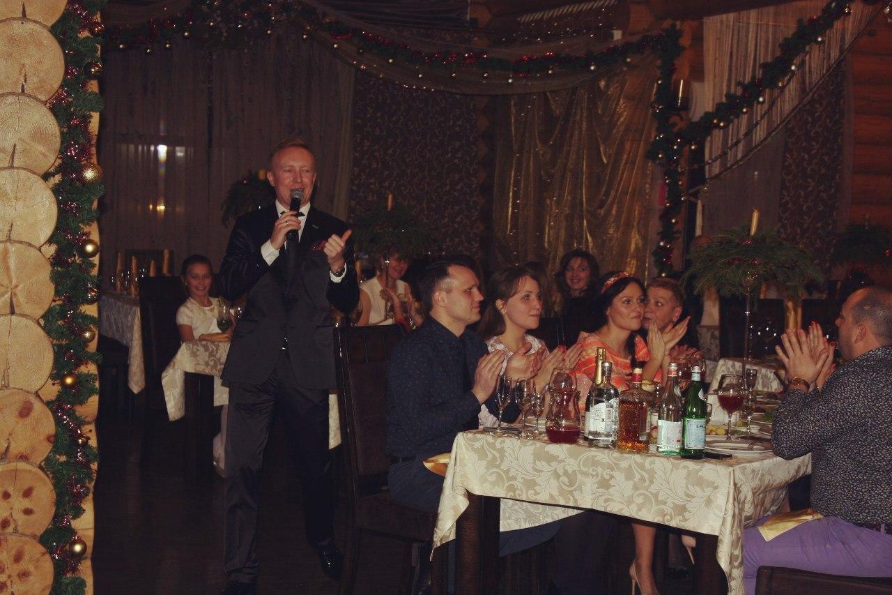 Ресторан Ушаков в Крекшино (Ушакофф) фото 63