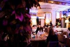 Роуз Бар в ТЦ Крокус Сити Молл (Rose Bar Crocus City Moscow) фото 50