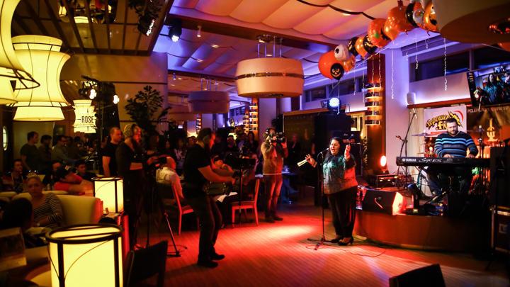 Роуз Бар в ТЦ Крокус Сити Молл (Rose Bar Crocus City Moscow) фото 57