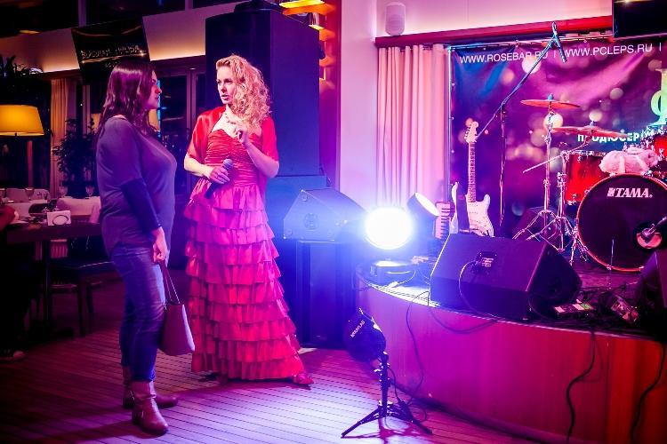 Роуз Бар в ТЦ Крокус Сити Молл (Розбар) фото 42