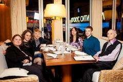 Роуз Бар в ТЦ Крокус Сити Молл (Rose Bar Crocus City Moscow) фото 62