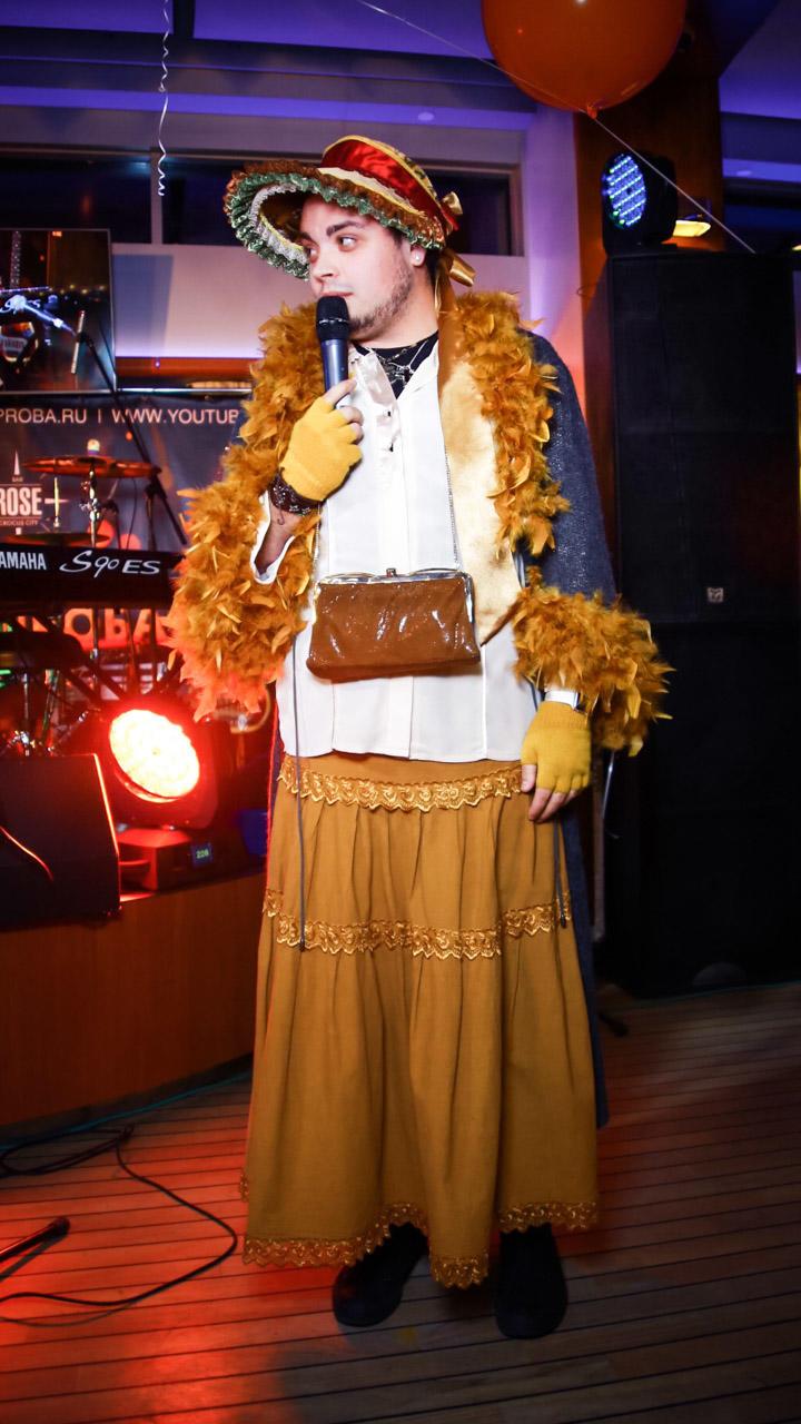 Роуз Бар в ТЦ Крокус Сити Молл (Розбар) фото 49