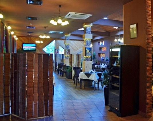 Ресторан Рустико (Rustiko) фото 2