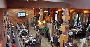 Ресторан Рустико (Rustiko) фото 4