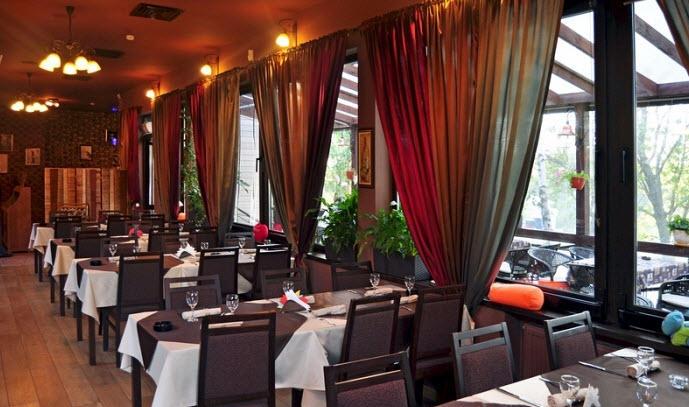 Ресторан Рустико (Rustiko) фото 6