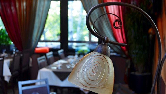 Ресторан Рустико (Rustiko) фото 7