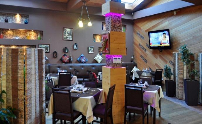 Ресторан Рустико (Rustiko) фото 8