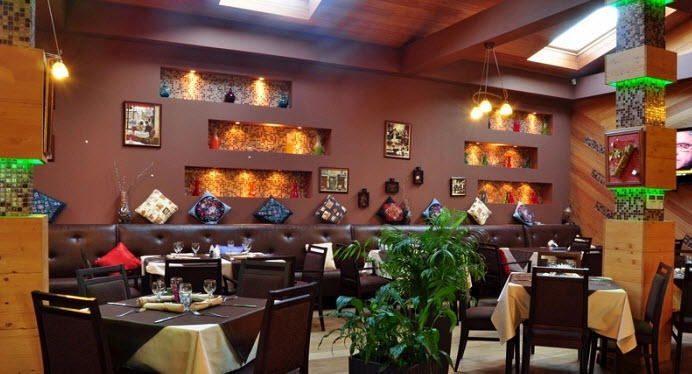 Ресторан Рустико (Rustiko) фото 10
