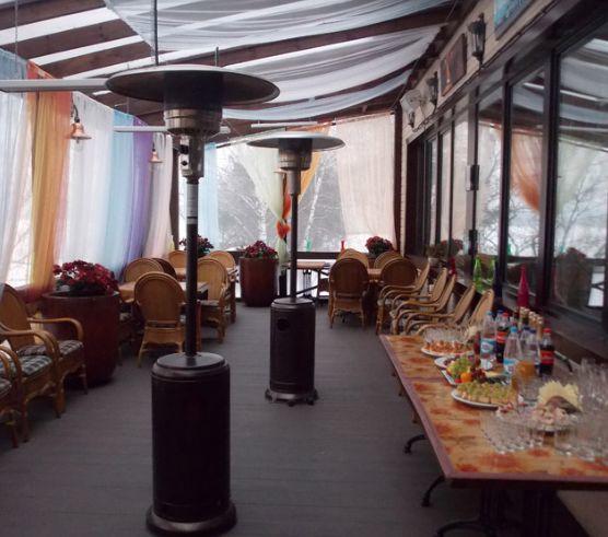 Ресторан Рустико (Rustiko) фото 13