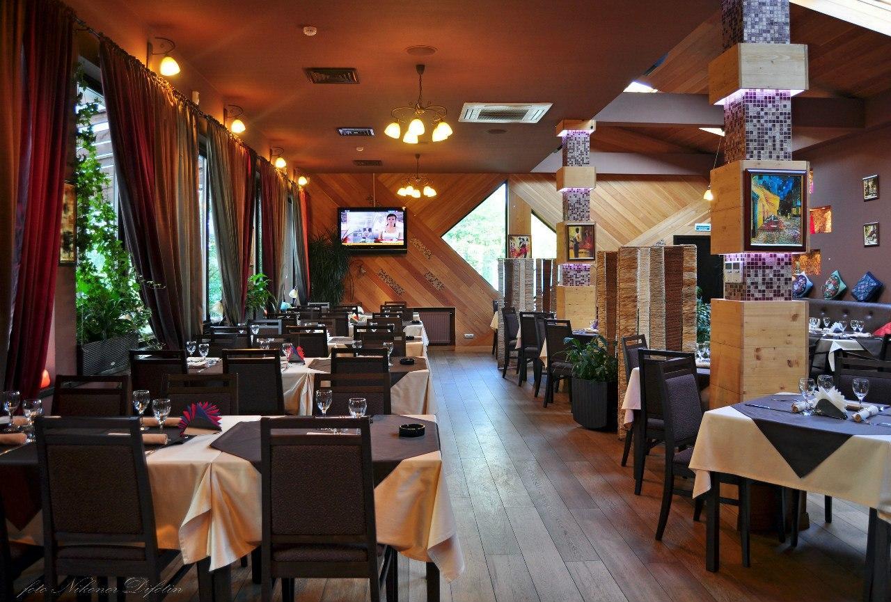 Ресторан Рустико (Rustiko) фото 24