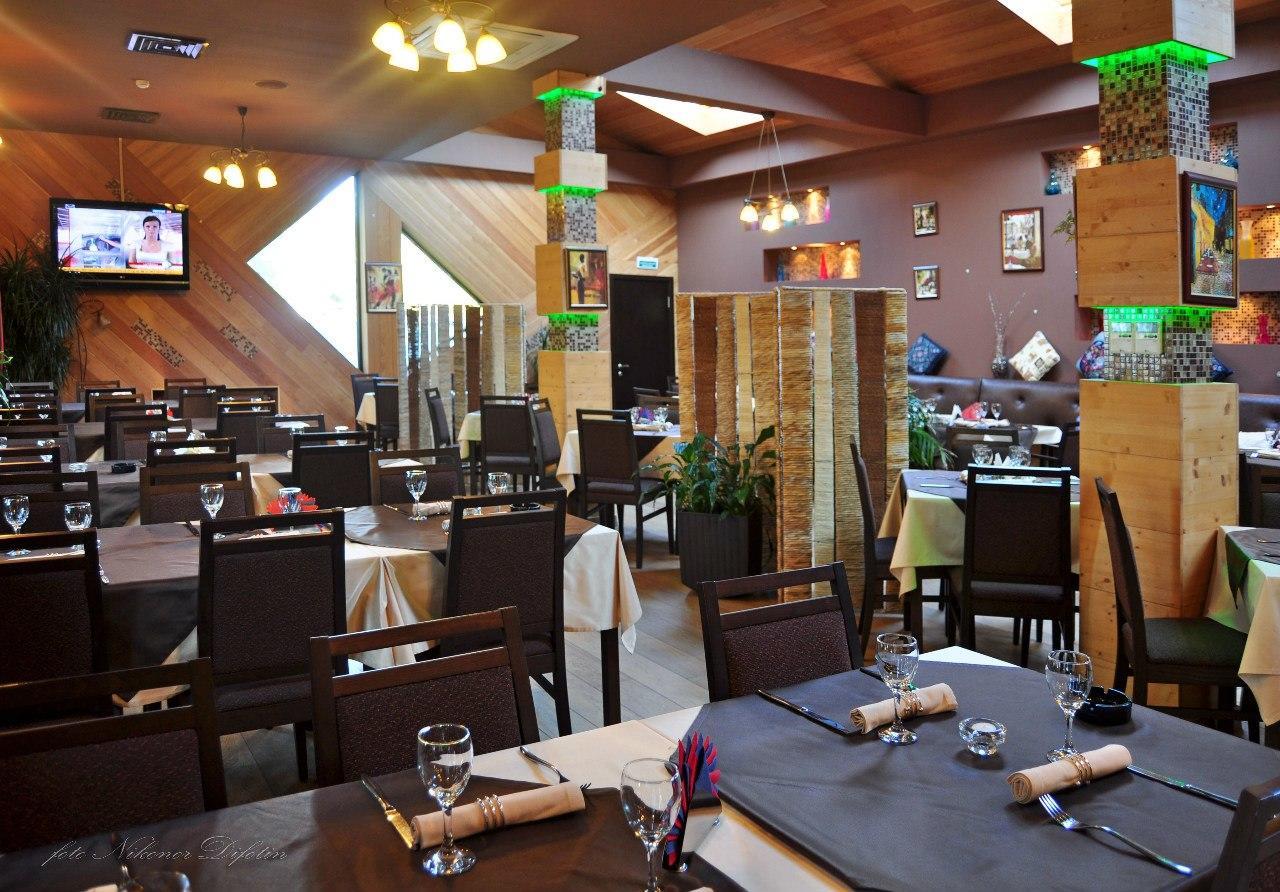 Ресторан Рустико (Rustiko) фото 26