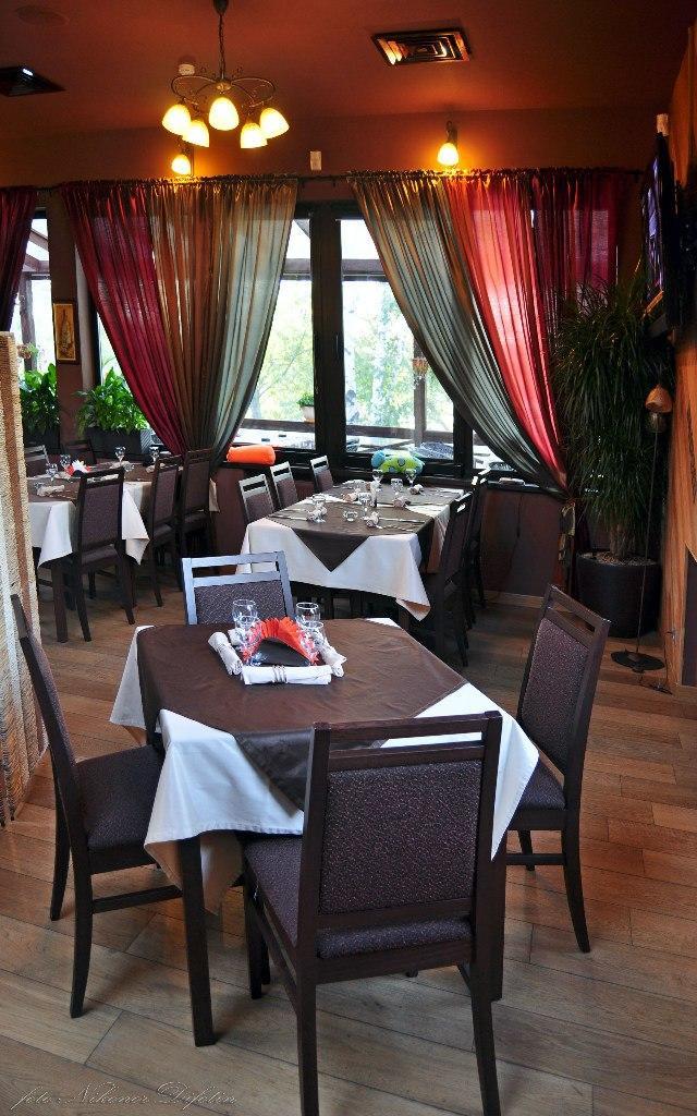 Ресторан Рустико (Rustiko) фото 27