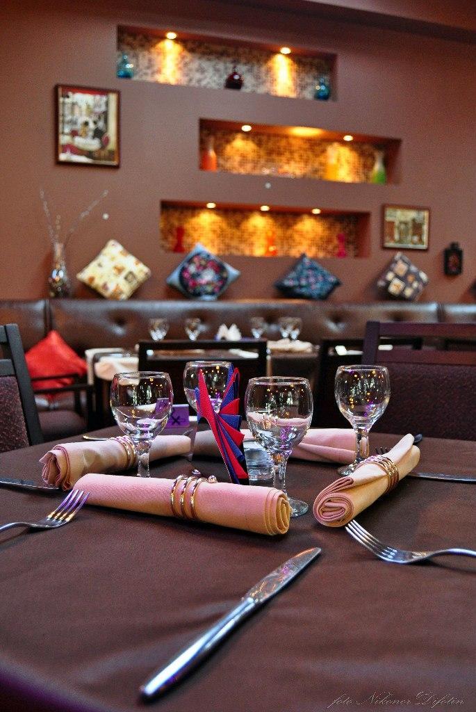 Ресторан Рустико (Rustiko) фото 28