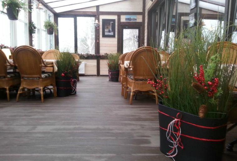 Ресторан Рустико (Rustiko) фото 29