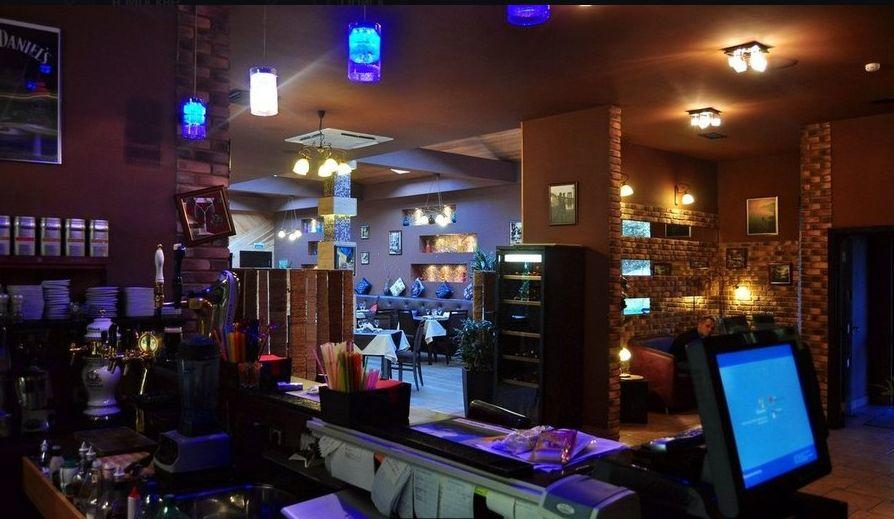 Ресторан Рустико (Rustiko) фото 31