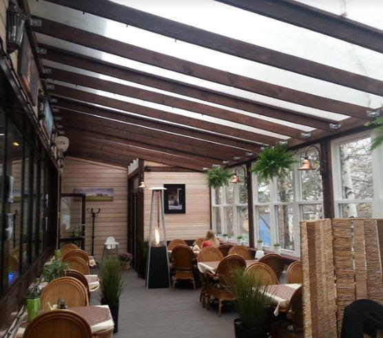 Ресторан Рустико (Rustiko) фото 18