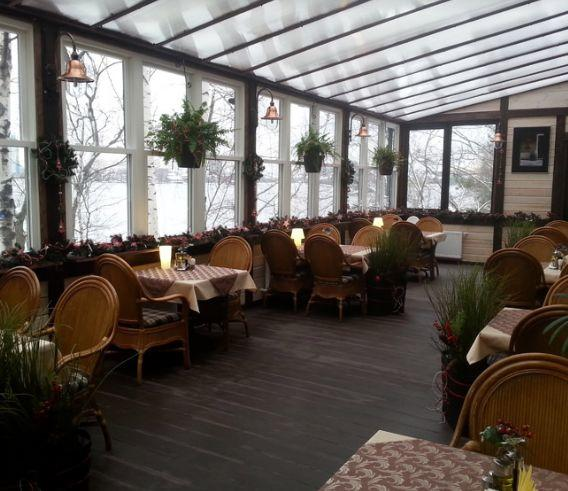 Ресторан Рустико (Rustiko) фото 19