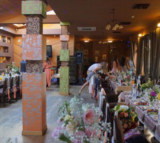 Ресторан Рустико (Rustiko) фото 23