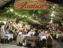 Ресторан Рустико (Rustiko) фото 34