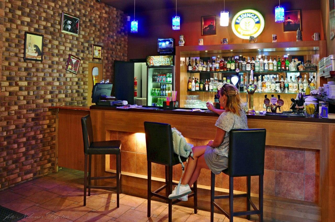 Ресторан Рустико (Rustiko) фото 37